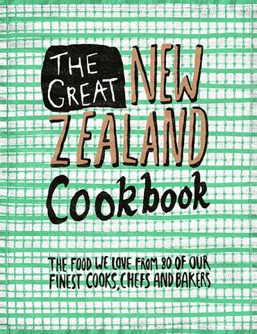 Great New Zealand Cookbook