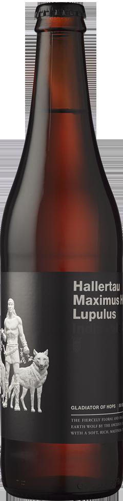 Hallertau  Maximus IPA
