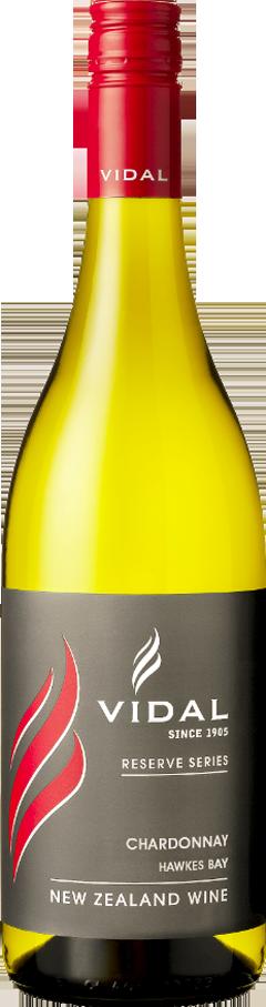 Vidal Reserve Series Chardonnay 2013