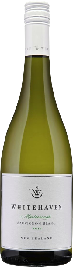 Whitehaven Marlborough Sauvignon Blanc 2013
