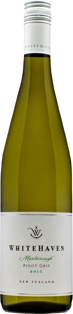 Whitehaven Pinot Gris 2013