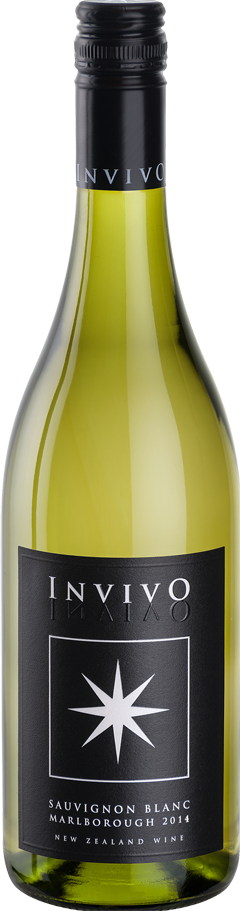 Invivo Marlborough Sauvignon Blanc 2014