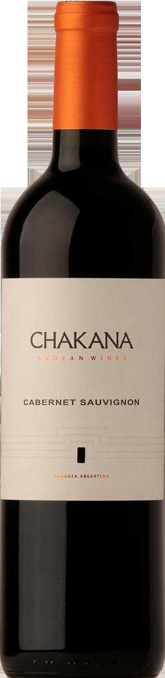 Chakana estate cabernet sauvignon 2013