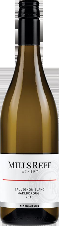 Mills Reef Sauvignon Blanc 2013